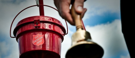 The Salvation Army's Christmas Campaign