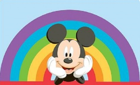 Sexual Orientation and Disney