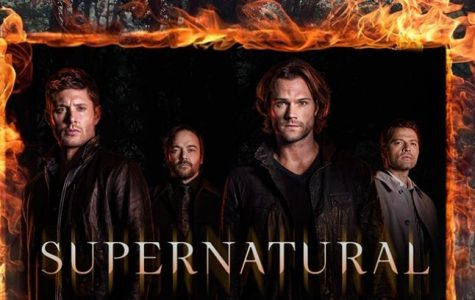 Supernatural: The end is near