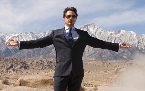 Iron Man Thinking About Retirement: What This Means for Fans