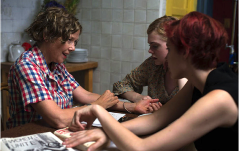 Review:  20th Century Women