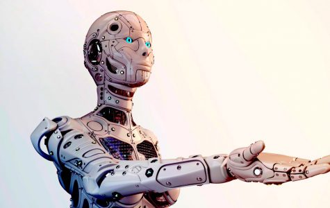 Rise of the SmartBots