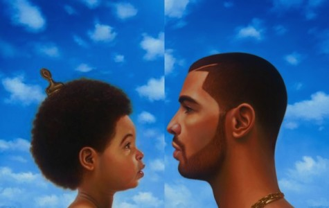 """Drake's """"Nothing Was The Same"""" Shows Artistic Growth and Personality"""