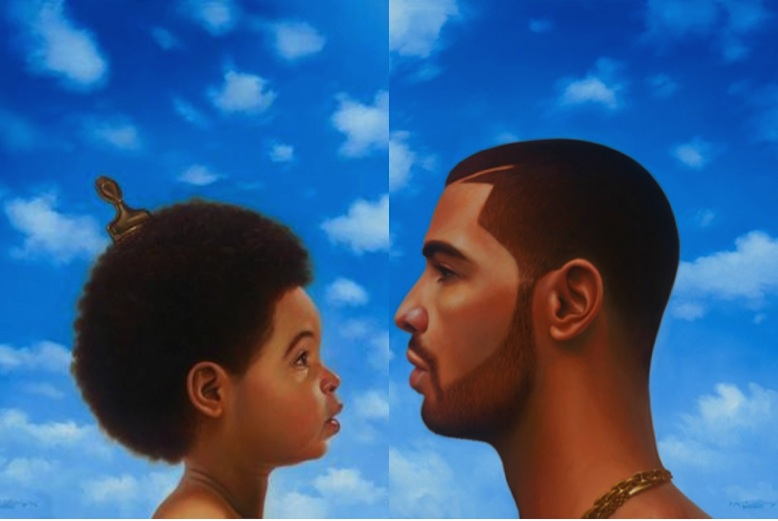 Drake%E2%80%99s+%E2%80%9CNothing+Was+The+Same%E2%80%9D+Shows+Artistic+Growth+and+Personality