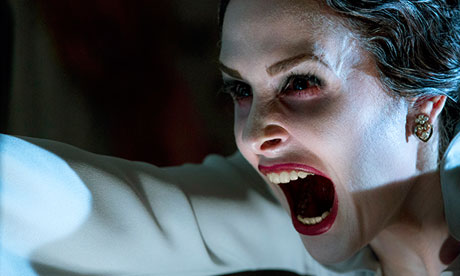 Insidious Chapter 2:  Complex, Convincing, Truly Frightening