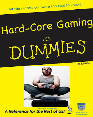 Gaming for Dummies