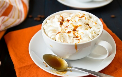 Do-It-Yourself Pumpkin Spice Latte Recipe