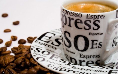 The Secrets of Espresso