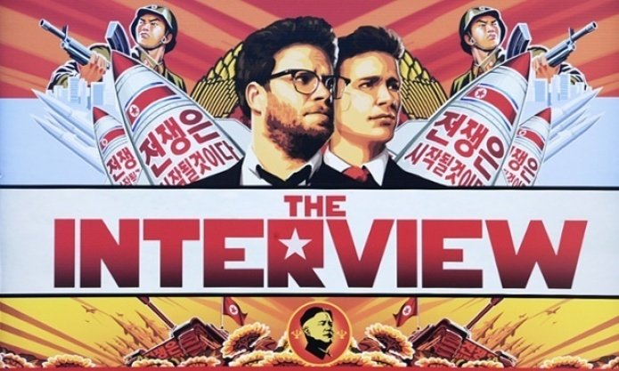 'The Interview' and what we learned from the Sony cyber attack