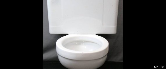Pee -The New Solution to the Energy Crisis?