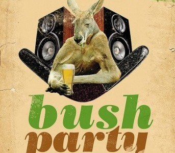 The Real Problem with Bush Parties