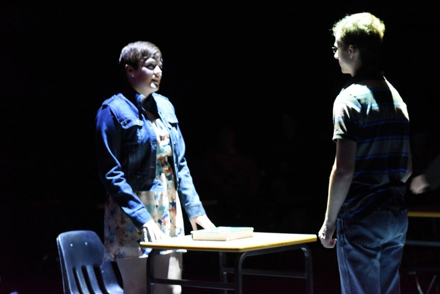 Night Owl Theatre Wows Audience with Two One-Act Plays