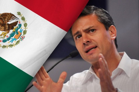 Enrique Peña Nieto:  We