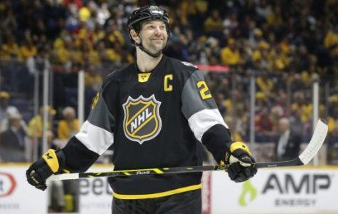 John Scott: From Enforcer to NHL All-Star