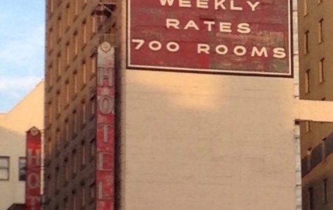 The Suicides, Serial Killers and Secrets of Cecil Hotel