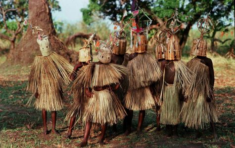 Rites of passage: How the lack of rites of passage in our society leads to a delay in maturity and a degradation of culture.