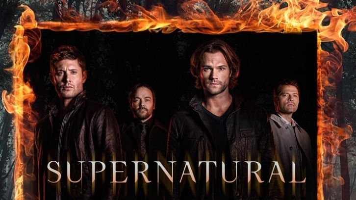 Supernatural%3A+The+end+is+near