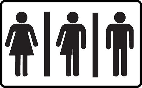 Gender Neutral Washrooms: Coming Soon to a School Near You