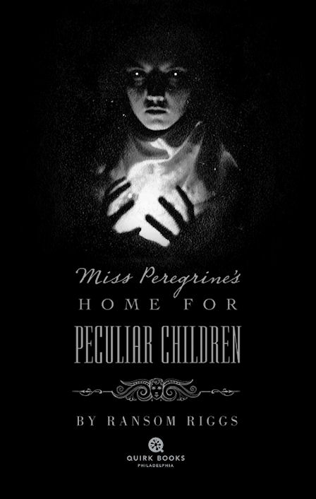 Movie+Review%3A++Miss+Peregrine%27s+Home+for+Peculiar+Children