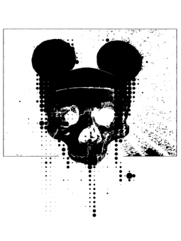 Mickey Mouse: About to Meet His Maker?