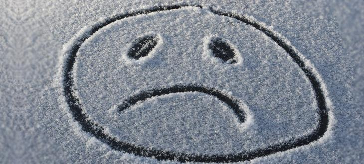 Do the seasons affect our moods?