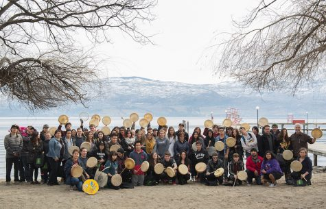 Aboriginal Students Grad Retreat, 2016