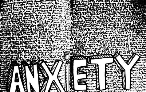 Battling the Dragon:  Anxiety is Okay
