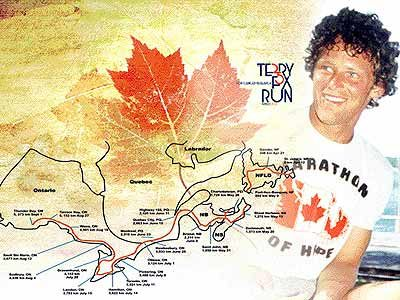 What Happened to The Terry Fox Run?