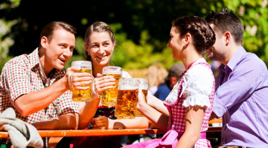 A Quick-guide to Germany