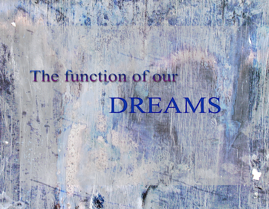Dreams and The Mystery of Our Subconscious Minds
