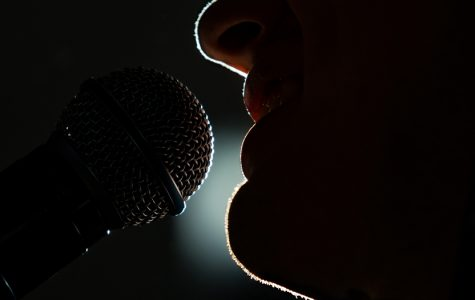 Open Mic Poetry – KSS Wordsmiths are in the house Oct. 27th