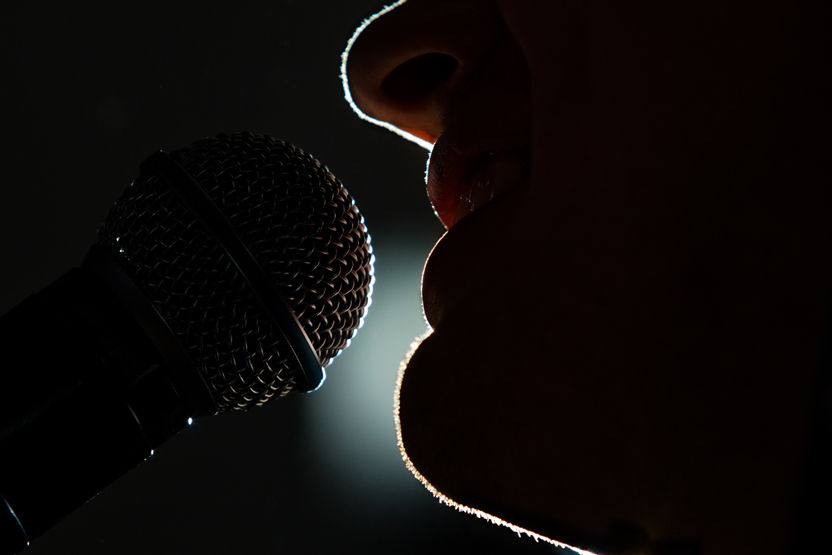 Open Mic Poetry - KSS Wordsmiths are in the house Oct. 27th