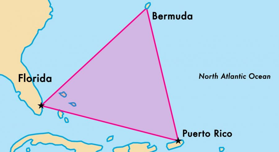 The+riddle+of+the+Bermuda+Triangle