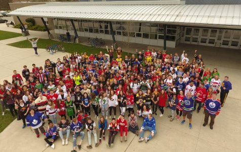 KSS Shows Solidarity with Humboldt