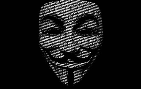Anonymous: The Robin Hood of the Web