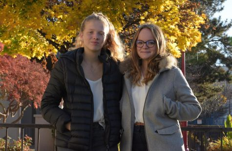 "Exchange students say ""Oui"" to Canada"