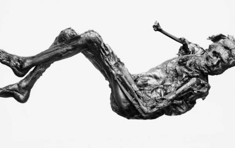 The Strange Tale Of Bog Bodies