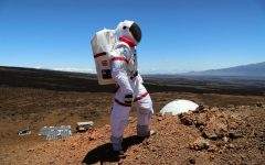 Training for Mars:  Interview with Astronaut Kim Binsted