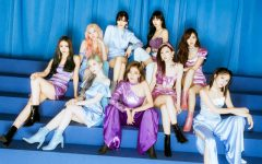 One in a million: the redefined family of music group Twice