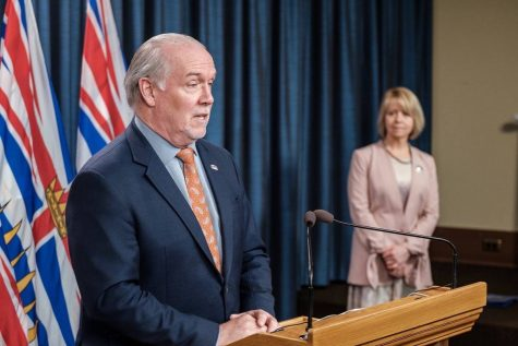 John Horgan: in profile