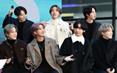 BTS Speak Out About the Effects of COVID-19 in New Album