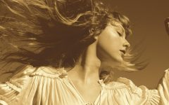 Taylor Swift's Re-Recorded Love Story Tops Country Charts
