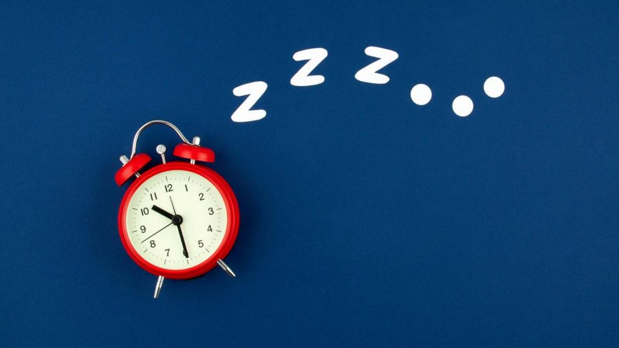 The Importance of a Good Sleep Pattern for Teens